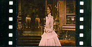 55mm (anamorphic) x 2 Cinemascope-55 (projection format) 'The King and I', 1956