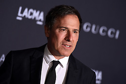 David O. Russell attends the 2016 LACMA Art + Film Gala honoring Robert Irwin and Kathryn Bigelow presented by Gucci at LACMA on October 29, 2016 in Los Angeles, California. Photo by Lionel Hahn/AbacaUsa.com