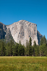 California: Yosemite Valley and El Capitan.  Photo copyright Lee Foster california120743.
