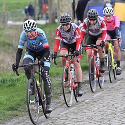 29-02-2020: Wielrennen: Omloop Nieuwsblad: Ninove: Vita Heine