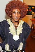 May 19, 2016-Brooklyn, NY: United States: Photographic Artist Renee Cox attends the 2nd Annual (Museum of Contemporary African Diasporic Art (MoCADA) Masquerade Ball held at the Brooklyn Academy of Music on May 19, 2016 in Brooklyn, New York. (Terrence Jennings/terrencejennngs.com)