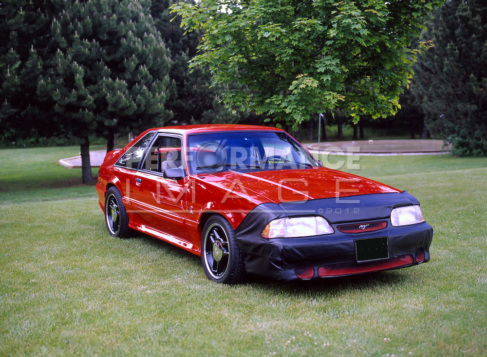 1993 Ford Mustang Cobra R