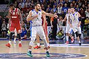 DESCRIZIONE : Eurolega Euroleague 2015/16 Group D Dinamo Banco di Sardegna Sassari - Brose Basket Bamberg<br /> GIOCATORE : Rok Stipcevic<br /> CATEGORIA : Ritratto Esultanza<br /> SQUADRA : Dinamo Banco di Sardegna Sassari<br /> EVENTO : Eurolega Euroleague 2015/2016<br /> GARA : Dinamo Banco di Sardegna Sassari - Brose Basket Bamberg<br /> DATA : 13/11/2015<br /> SPORT : Pallacanestro <br /> AUTORE : Agenzia Ciamillo-Castoria/L.Canu