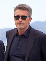Director Pawel Pawlikowski at the  Jury photo call at the 72nd Cannes Film Festival, Tuesday 14th May 2019, Cannes, France. Photo credit: Doreen Kennedy