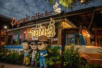 Chinag Mai, Thailand