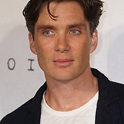 LONDON, ENGLAND - AUGUST 30: Cillian Murphy attend the UK premiere of 'Anthropoid' at BFI Southbank on August 30, 2016 in London, England. (Photo by See Li/Picture Capital)