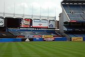 Yankee Stadium (The OLD Yankee Stadium)