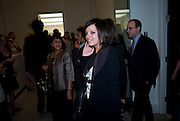 LILY ALLEN, The Revolution Continues: New Art From China. The opening of the New Saatchi Gallery. King's Rd.  London. 7 October 2008. *** Local Caption *** -DO NOT ARCHIVE-© Copyright Photograph by Dafydd Jones. 248 Clapham Rd. London SW9 0PZ. Tel 0207 820 0771. www.dafjones.com.