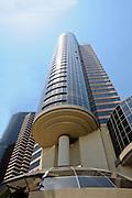 Harbor Club High-Rise Condominiums in Downtown San Diego