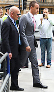 John Terry Trial Day 1 090712