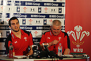 150312 Wales rugby pc & training
