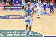 DESCRIZIONE : Campionato 2014/15 Dinamo Banco di Sardegna Sassari - Enel Brindisi<br /> GIOCATORE : David Logan<br /> CATEGORIA : Ritratto<br /> SQUADRA : Dinamo Banco di Sardegna Sassari<br /> EVENTO : LegaBasket Serie A Beko 2014/2015<br /> GARA : Dinamo Banco di Sardegna Sassari - Enel Brindisi<br /> DATA : 27/10/2014<br /> SPORT : Pallacanestro <br /> AUTORE : Agenzia Ciamillo-Castoria / Luigi Canu<br /> Galleria : LegaBasket Serie A Beko 2014/2015<br /> Fotonotizia : Campionato 2014/15 Dinamo Banco di Sardegna Sassari - Enel Brindisi<br /> Predefinita :