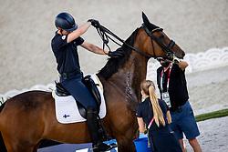 Ruoste Henri, FIN, Kontestro DB<br /> Olympic Games Tokyo 2021<br /> © Hippo Foto - Dirk Caremans<br /> 21/07/2021