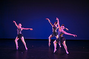 Dance Wisconsin members rehearse their show, Beyond Ballet II, at the Overture Center in Madison, Wisconsin on January 23, 2016.<br /> <br /> Beth Skogen Photography - www.bethskogen.com