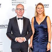 NLD/Amsterdam/20180908 - inloop Gala Het Nationale Ballet 2018,