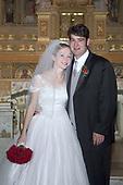 Erb - Fuselier wedding