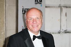 © Licensed to London News Pictures. 19/10/2013, UK. Greg Dyke, The BFI London Film Festival Awards, Banqueting House, London Uk, 19 October 2013. Photo credit : Richard Goldschmidt/Piqtured/LNP