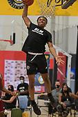 High School Basketball-Compton Magic Tournament-Aug 22, 2020