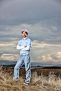 Scottish Open 2011. Round 2. Liang Wen Chong