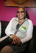 Umi Bey at The Black Star Concert presented by BlackSmith and Live N Direct held at The Nokia Theater in New York City on May 30, 2009