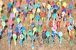 Latitude Festival, Henham Park, Suffolk, UK July 2019. Spoon meadow
