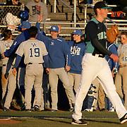 UNCW vs Kentucky Baseball