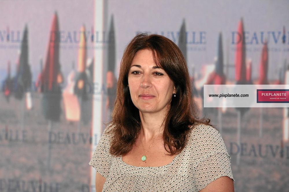 Valérie Benguigui - 33 ème festival du film américain de deauville - 2/08/2007 - JSB / PixPlanete