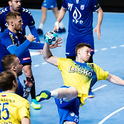 20210209: SLO, Handball - EHF Champions League 2020/21, RK Celje vs RK Zagreb