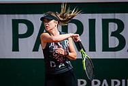 Elina Svitolina of the Ukraine during practice ahead of the Roland-Garros 2021, Grand Slam tennis tournament, Qualifying, on May 28, 2021 at Roland-Garros stadium in Paris, France - Photo Rob Prange / Spain ProSportsImages / DPPI / ProSportsImages / DPPI