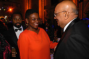 Ben Okri, Baroness Amos and Lord Paul. Great Britons 2004. Royal Courts Of Justice, London, WC2, 27 january 2005.  ONE TIME USE ONLY - DO NOT ARCHIVE  © Copyright Photograph by Dafydd Jones 66 Stockwell Park Rd. London SW9 0DA Tel 020 7733 0108 www.dafjones.com
