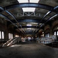 Crosness Pumping Station