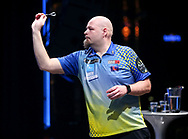 Andreas Harryson during the BDO World Professional Championships at the O2 Arena, London, United Kingdom on 5 January 2020.