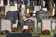 Wreaths Across America at West Point Cemetery  (40 photos)