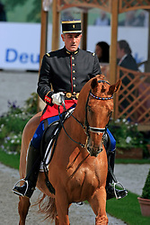 Perring Hubert, (FRA), Diabolo St Maurice<br /> CDIO Aachen 2007<br /> © Hippo Foto - Dirk Caremans