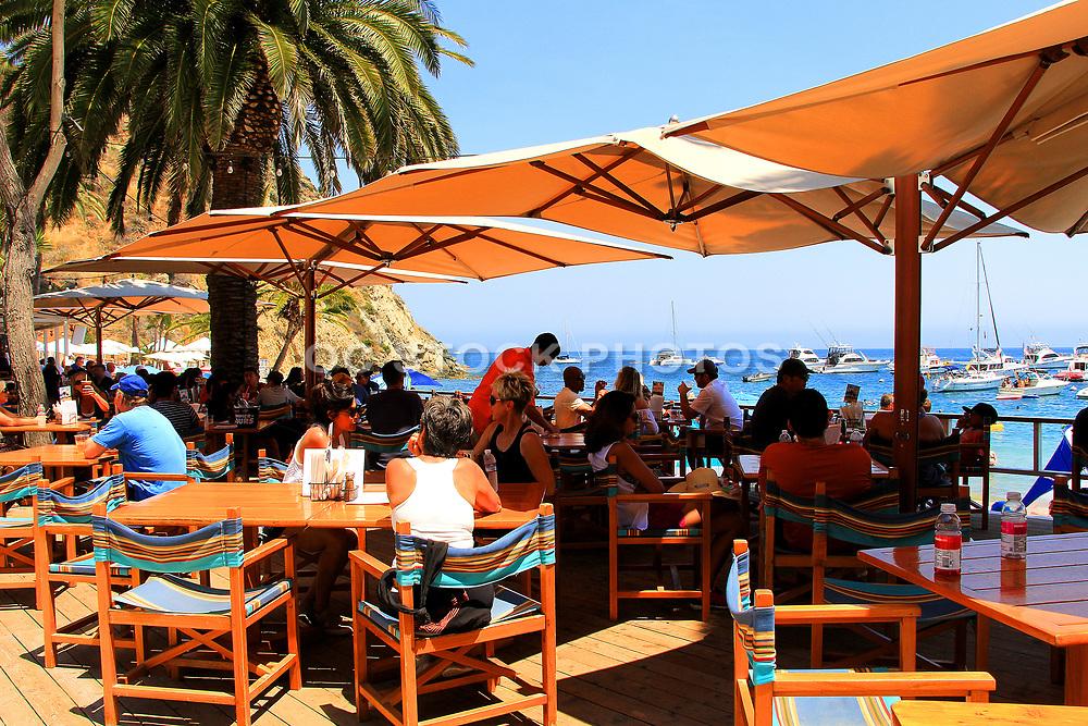 Descanso Beach Club Restaurant