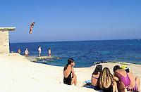 Saint Thomas Bay - Malta