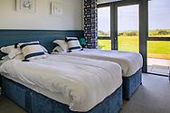 03-05-2018 The Point at Polzeath Golf Club, Wadebridge  Cornwall, Engeland<br /> <br /> The Point - Appartement Viking