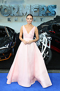 Transformers: The Last Knight - Global Premiere