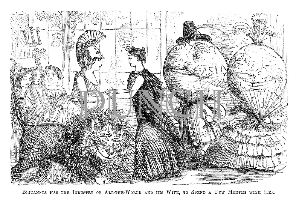 Britannia has the industry of all-the-world and his wife, to spend a few months with her.