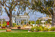 Great Parks Neighborhood Parasol Park in  Irvine California