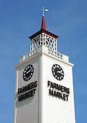 The Farmers Market