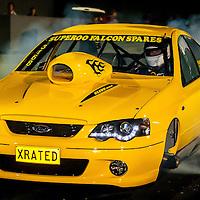 Yvette Gregg (3168) - Super Sedan.