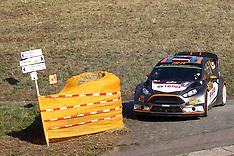 2015 Rally Deutschland