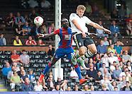 Fulham v Crystal Palace 010815