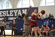 WBKB: North Carolina Wesleyan College vs. Maryville College (Tennessee) (02-22-20)