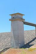 Brea Carbon Canyon Dam Area