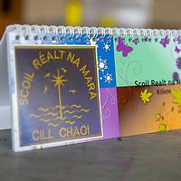 Scoil Réalt na Mara Kilkee Jessies project school calendar