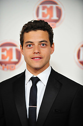 Rami Malek. 29 August 2010, Los Angeles, CA. 2010 Entertainment Tonight Emmy Party held at Vibiana. Photo Credit: Giulio Marcocchi/Sipa Press./ET_Emmy_gm.152/1008301247