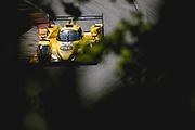 August 5 2018: IMSA Weathertech Continental Tire Road Race Showcase. 85 JDC-Miller Motorsports, ORECA LMP2, Robert Alon, Simon Trummer