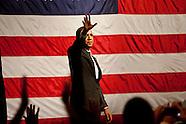 President Obama In LA